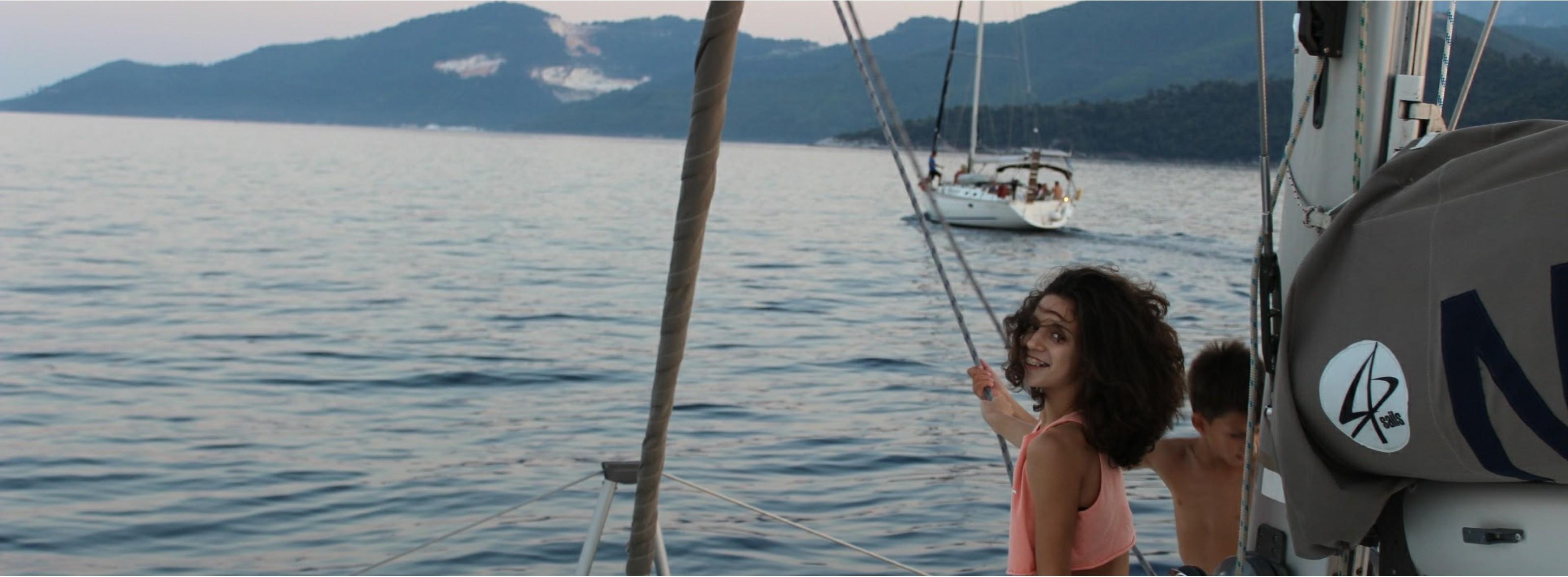 Ваканция на яхта – подходяща ли е за мен и за моето семейство?
