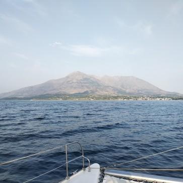 Уикенд на остров Самотраки